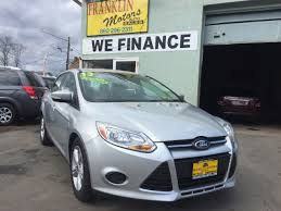 ford focus automatic transmission for sale ford focus automatic transmission hartford ct franklin motors