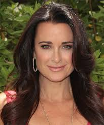 kyle richards needs to cut her hair kyle richards hairstyles for 2018 kyle richards hair makeup and