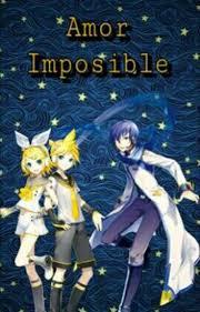 imagenes de amor imposible anime amor imposible kaitoxlen yaoi kagaminerin02 wattpad