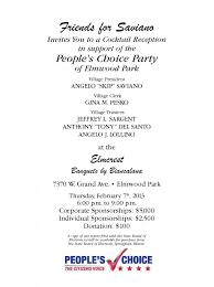 cocktail party invitation wording which perfect for you
