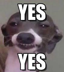 Yes Yes Yes Meme - yes yes on memegen