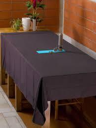 serviette coton bio linge de table bio cocarde verte