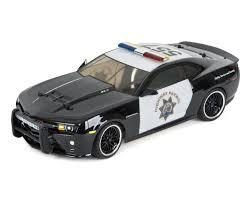 police camaro vaterra 2012 chp chevrolet camaro zl 1 v100s 1 10 rtr 4wd on road
