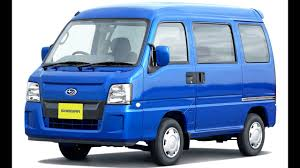 subaru sambar truck subaru sambar dias wagon u002709 2009 u201312 youtube