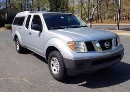 nissan frontier xe 2006 nissan frontier bed cap for sale used cars on buysellsearch