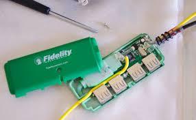 A Power Supply U0026 Self Powered Usb Hub For Raspberry Pi