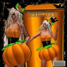 Halloween Costume Pumpkin Marketplace Fierce Designs Pumpkin Patch