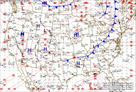 Weather Usa Map Current Weather Map Weathercom Big Chill Major Winter Snow Headed