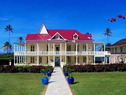 bureau center martinique the best restaurants and dining on the caribbean island of