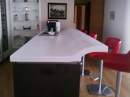 Amazing Dining Room Table With Bench  Dining Table Bench Dining - Corian kitchen table
