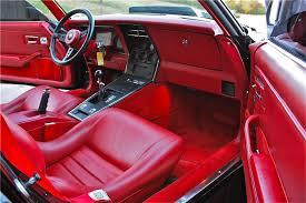 what is a 1981 corvette worth 1981 chevrolet corvette greenwood gto 180595