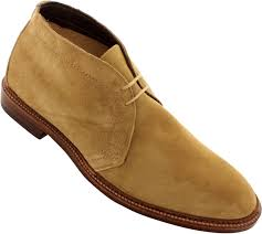 alden men u0027s 1494 unlined chukka boot flex welt tan suede the