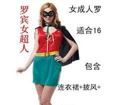 Womens Robin Halloween Costume Cheap Robin Halloween Costume Aliexpress