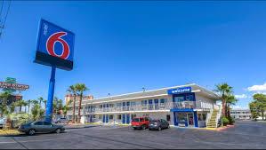 Las Vegas Hotel by Motel 6 Las Vegas Boulder Hwy Hotel In Las Vegas Nv 89