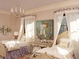 bedroom bed canopy for teenage girls as mosquito net white