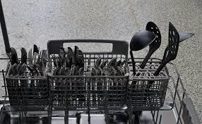 Kitchenaid Dishwasher Utensil Holder Kenmore Elite 14793 Dishwasher Review Reviewed Com Dishwashers