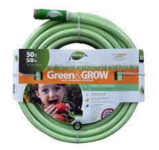 green garden hose u0026 hozelock 2 in 1 compact enclosed hose reel sc