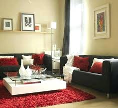 red and black home decor black and red home decor red and black living room corating ias
