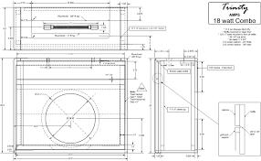 speaker cabinet plans pdf nrtradiant com 212 guitar cabinet plans cabinets matttroy