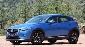 mazda car ratings 2016 mazda cx 3 scores 29 35 mpg epa ratings mazda cars and fuel