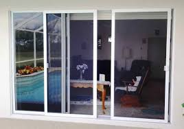 8 Foot Exterior Doors Patio Sliding Glass Doors Interior Modern Bifold Exterior Doors