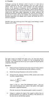 question 3 i obtain the fourier transform for the chegg com