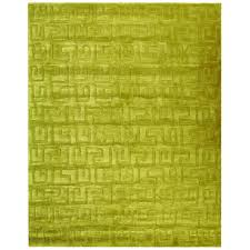 11 X 11 Area Rug Safavieh Soho Green 8 Ft 3 In X 11 Ft Area Rug Soh416a 9 The