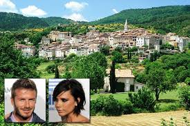 celebrities homes revealed celebrities secret holiday homes aol