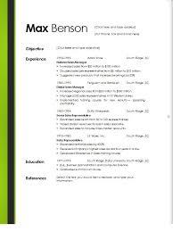 formatting resume in word online resume format resume format