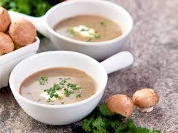 classic mushroom soup recipe food to love
