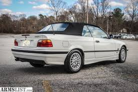 1996 bmw 318i convertible review armslist for sale 1996 bmw 318i cabrio convertible coupe