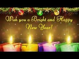 happy new year wishes for friends family new year greetings card