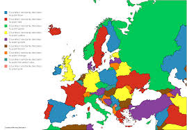 this europe map is very useful europe