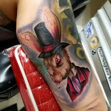 good neighbor tattoo home facebook