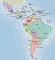 America North And South Map by Download Stock Photos Of Political Map Of South America Images
