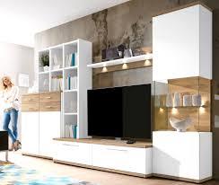 Wohnzimmer M El Ebay Uncategorized Wohnwnde In Wei Ebay Mit Schönes Wohnwand Holz