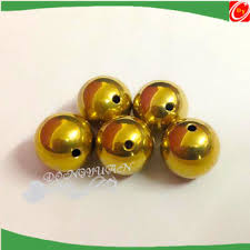 hanging stainless decorative gold and silver hollow balls buy