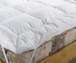 Feather Down Bed Topper Extra Deep 5