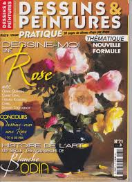 aquarelle facile magazine revues d u0027occasion mimi crealoisirs