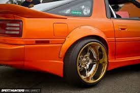 How Much Is A Toyota Supra The Supra Show Stopper Speedhunters