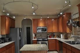 track lighting kitchen island track lighting for kitchen ceiling captainwalt com