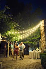 beautiful idea for deck lighting party on the deck pinterest