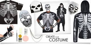 Womens Skeleton Halloween Costume Skeleton Costumes Kids U0026 Adults Skeleton Halloween Costumes
