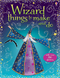 Things To Make At Home by Wizard Things To Make And Do U201d At Usborne Books At Home