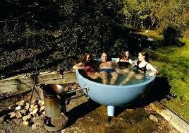 Wood Fired Bathtub Swedish Tub U2013 Seoandcompany Co