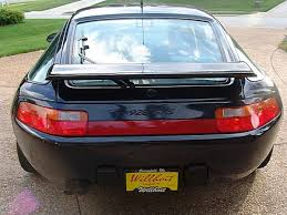 1995 porsche 928 gts for sale is this porsche 928 the holy grail of collectability flatsixes