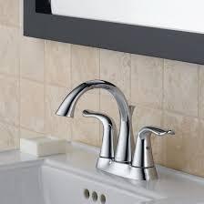 Rona Bathroom Faucet Lahara