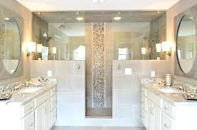 No Shower Door Six Facts To About Walk In Showers Without Doors Pertaining