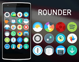 themed l 10 cool new icon packs for your android launcher miui 6 android