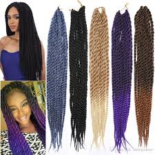 best braiding hair for senegalese twist synthetic braiding hair extensions havana mambo crochet senegalese